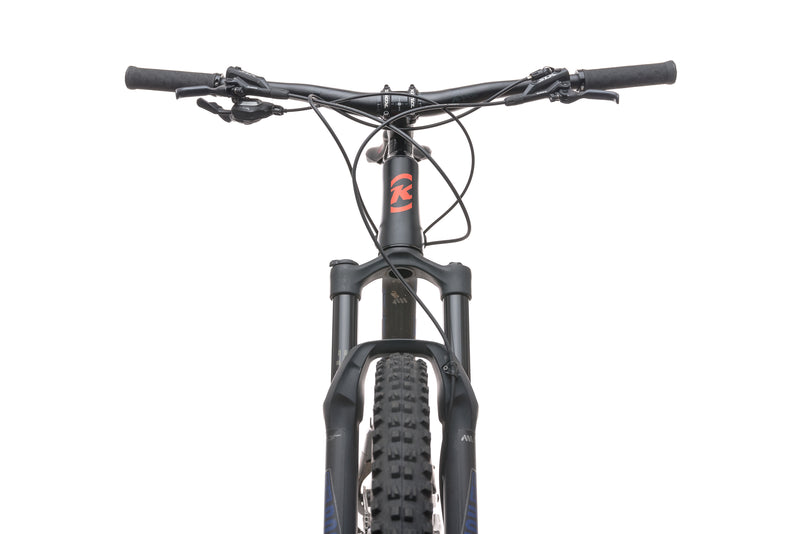 Kona Hei Hei Trail CR Large Bike - 2018 crank