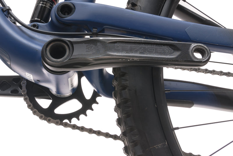 Kona Hei Hei Trail CR Large Bike - 2018 detail 1