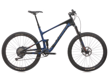 Kona Hei Hei Trail CR 27.5 Large Bike - 2018