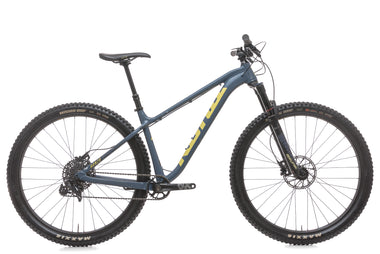 Kona Honzo AL/DL Medium Bike - 2018