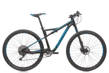 Cannondale Scalpel-Si 5 Medium Bike - 2018