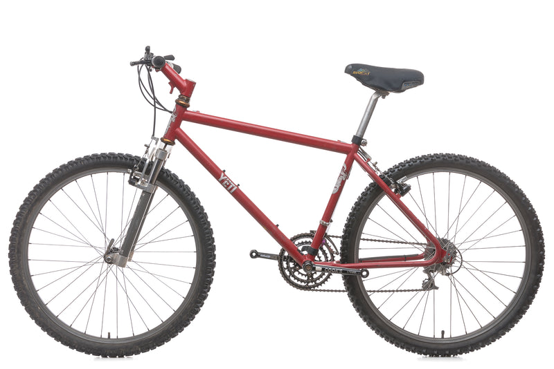 Yeti FRO 17.5in Bike non-drive side