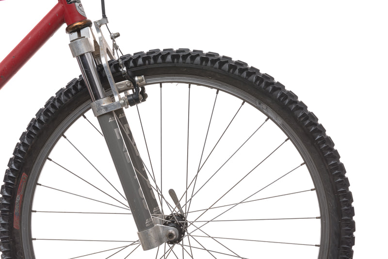 Yeti FRO 17.5in Bike front wheel