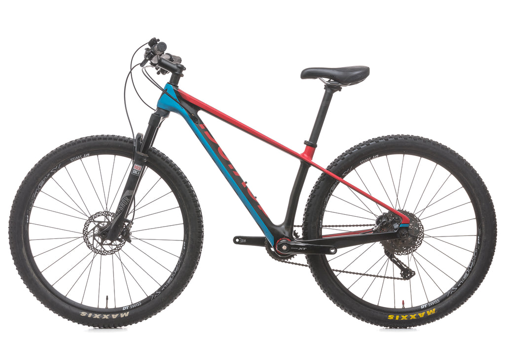 Devinci Darwin Carbon SL Small Bike - 2015