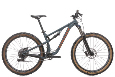 Santa Cruz Tallboy AL Medium Bike - 2017