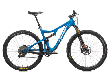 Pivot Mach 429 Trail Large Bike - 2016