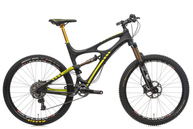 Ibis Mojo HDR 650b Large Bike - 2014