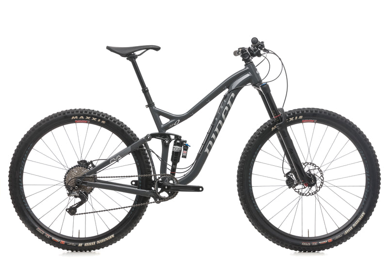 Niner RIP 9 Medium Bike - 2017 drive side