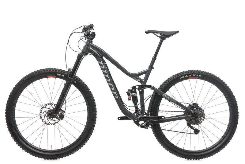 Niner RIP 9 Medium Bike - 2017 non-drive side