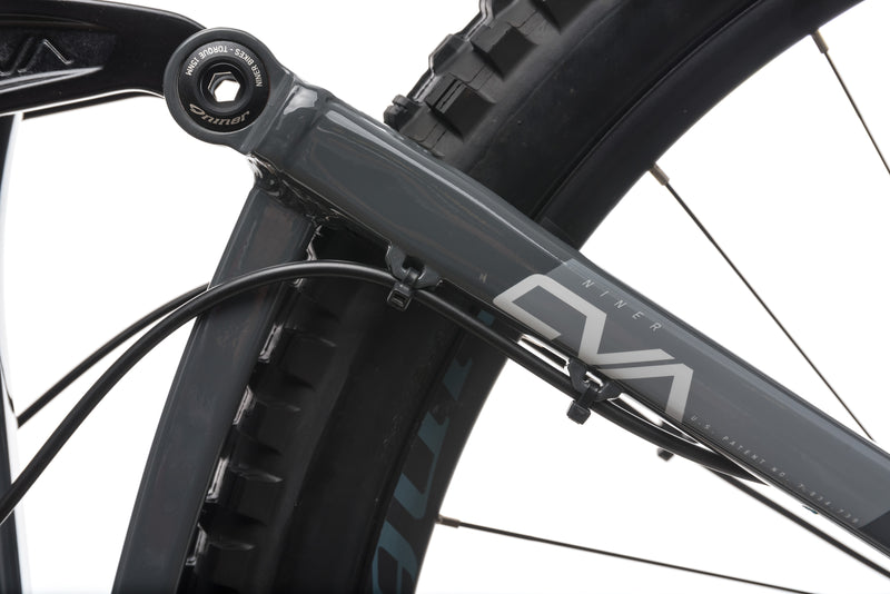 Niner RIP 9 Medium Bike - 2017 detail 2