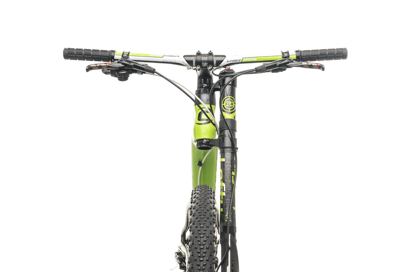 Cannondale Scalpel Team Mountain Bike - 2015, X-Large crank