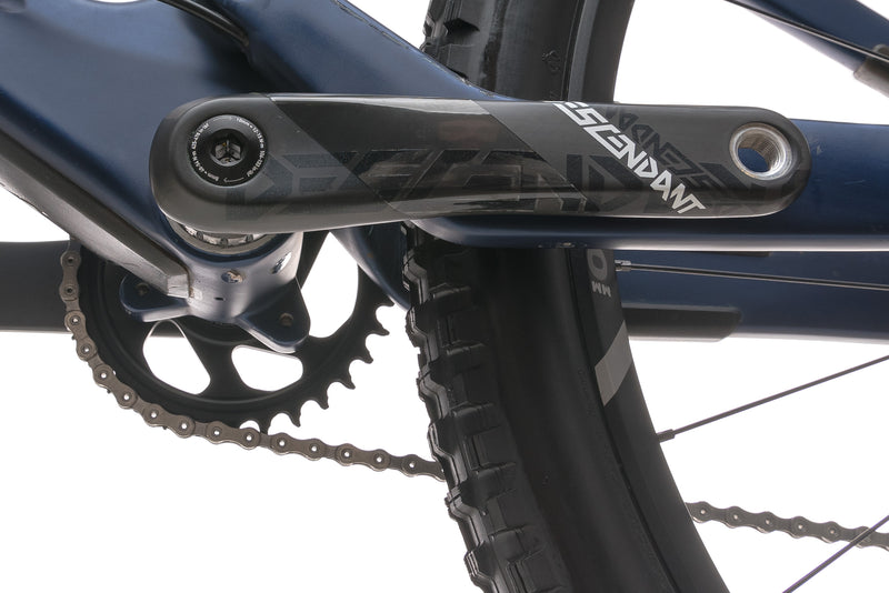 Orbea Rallon M-Team Small/Med Bike - 2018 detail 1