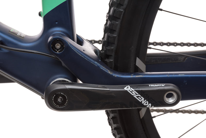 Orbea Rallon M-Team Small/Med Bike - 2018 detail 3