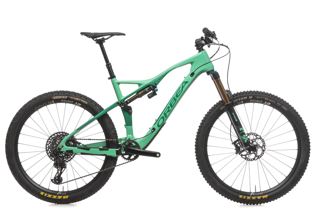 Orbea OCCAM AM M10 Large Bike - 2018
