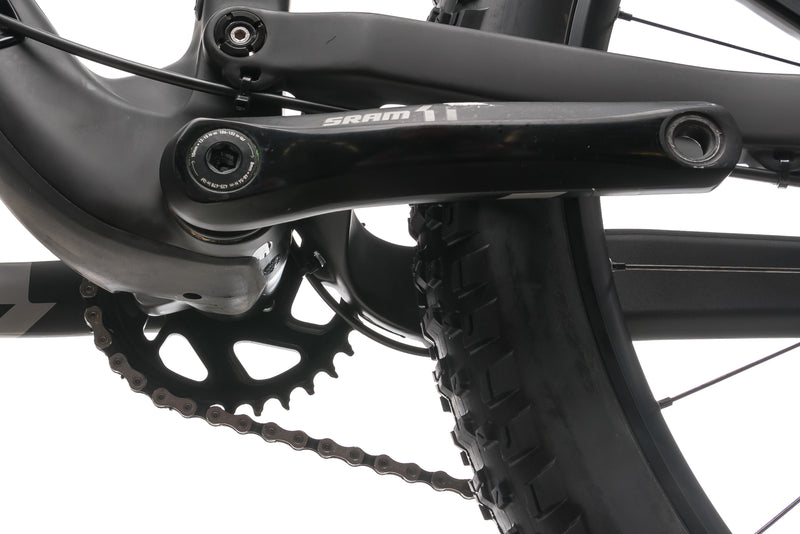 Orbea Occam TR M20-Plus Small Bike - 2018 detail 1
