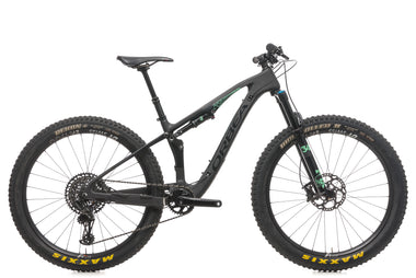 Orbea OCCAM TR M20 Plus Small Bike - 2018