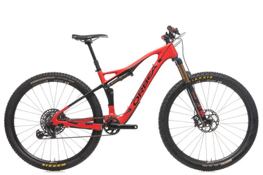 Orbea OCCAM TR M10 Medium Bike - 2018