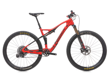 Orbea OCCAM TR M10 Large Bike - 2018