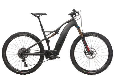 Orbea WILD FS 10 Large E-Bike - 2018