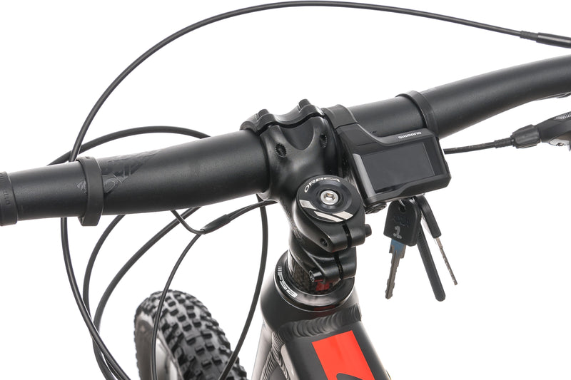Orbea WILD FS 10 Large E-Bike - 2018 detail 3