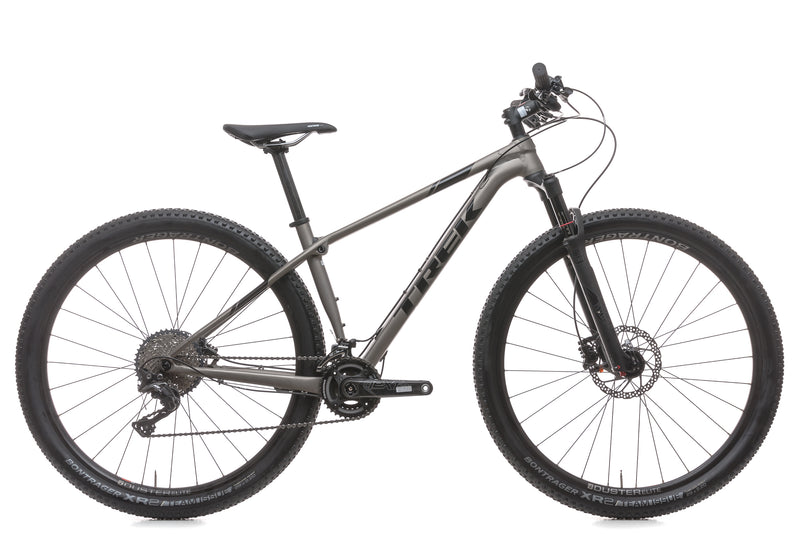 Trek Procaliber 8 17.5in Bike - 2018 drive side