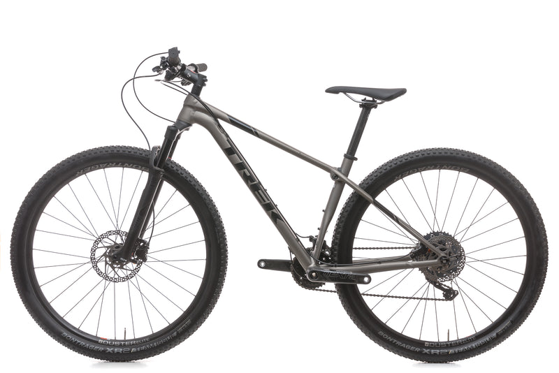 Trek Procaliber 8 17.5in Bike - 2018 non-drive side
