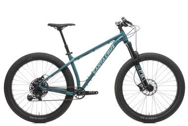 Santa Cruz Chameleon Medium Bike - 2019