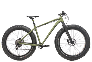 Specialized Fatboy Medium Bike - 2014