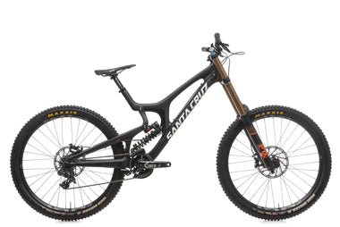 Santa Cruz V10 6 CC X-Large Bike - 2018