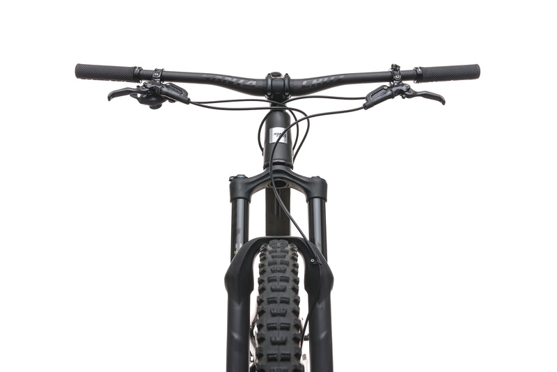 Santa Cruz Bronson 2 CC Large Bike - 2017 detail 1