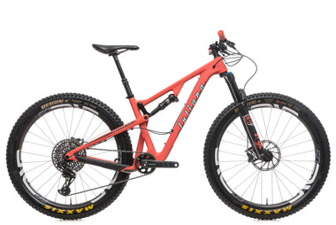 Juliana Joplin 2.0 CC Womens Small Bike - 2018