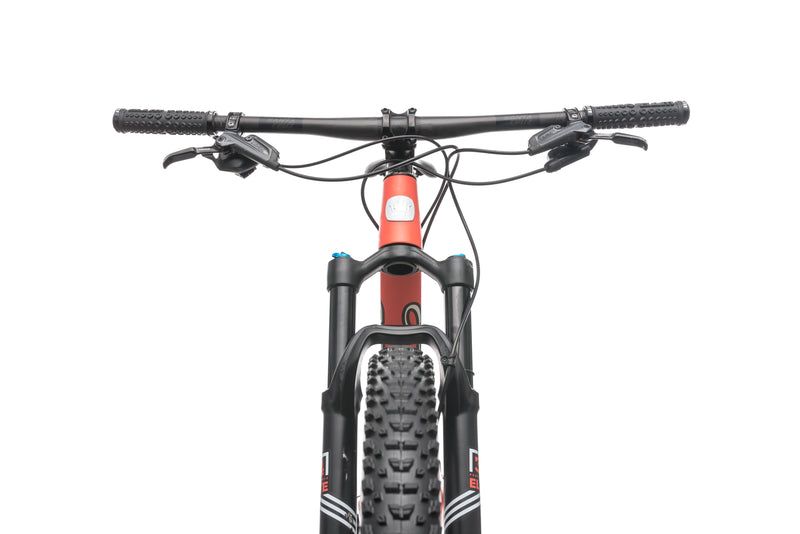 2018 Juliana Joplin CC Medium Womens Bike - 2018 crank