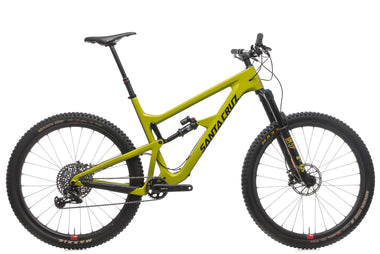 Santa Cruz Hightower LT 1 CC XX-Large Bike - 2018
