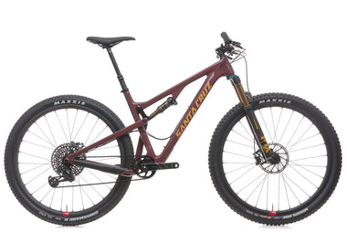 Santa Cruz Tallboy 3 CC Large Bike - 2019