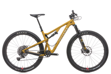 Juliana Joplin CC Medium Bike - 2019