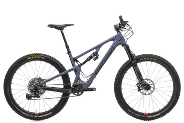 Santa Cruz 5010 2.1 CC Medium Bike - 2019