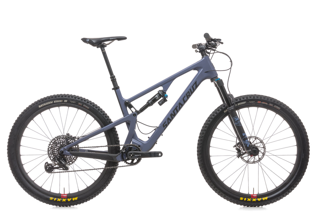 Santa Cruz 5010 3 CC Large Bike - 2019