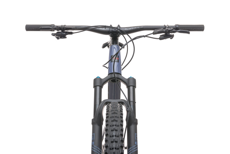 Santa Cruz 5010 3 CC Large Bike - 2019 crank