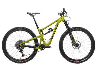 Santa Cruz Hightower LT CC Small Bike - 2018