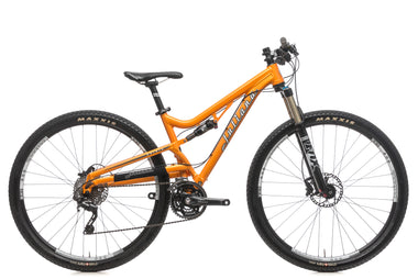 Juliana Origin Primeiro Womens Small Bike - 2014