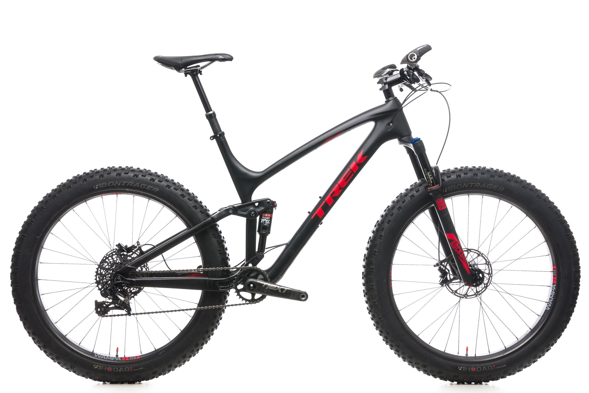 "Trek Farley EX 9.8 21.5"" Bike - 2017"