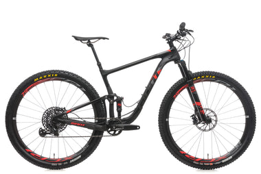 Giant Anthem Advanced Pro 29 1 Medium Bike - 2018