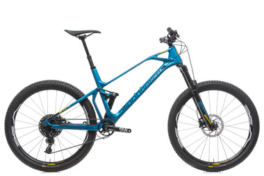 Mondraker Foxy Carbon R Large Bike - 2018
