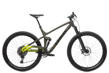Trek Full Stache 8 X-Large Bike - 2019