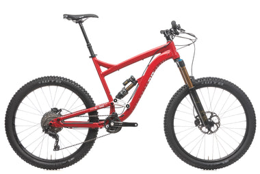 Diamondback Mission Pro X-Large Bike - 2017