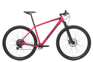 Specialized Epic Hardtail Comp Large Bike - 2018