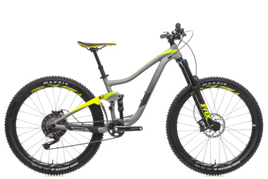 Giant Trance 2 Small Bike - 2018