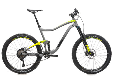 Giant Trance 2 X-Large Bike - 2018