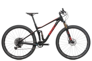 BMC Agonist 01 One Medium Bike - 2018