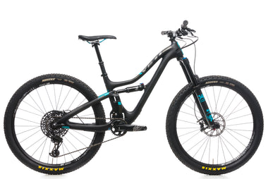 Yeti SB5 Carbon GX Eagle X-Small Bike - 2018